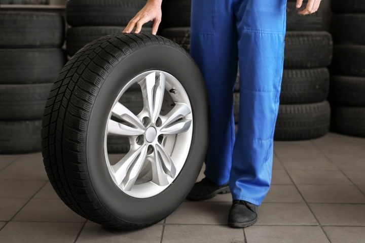 The Things To Know When Purchasing Replacement Tires