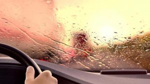 6 Tips for Driving in the Rain Days