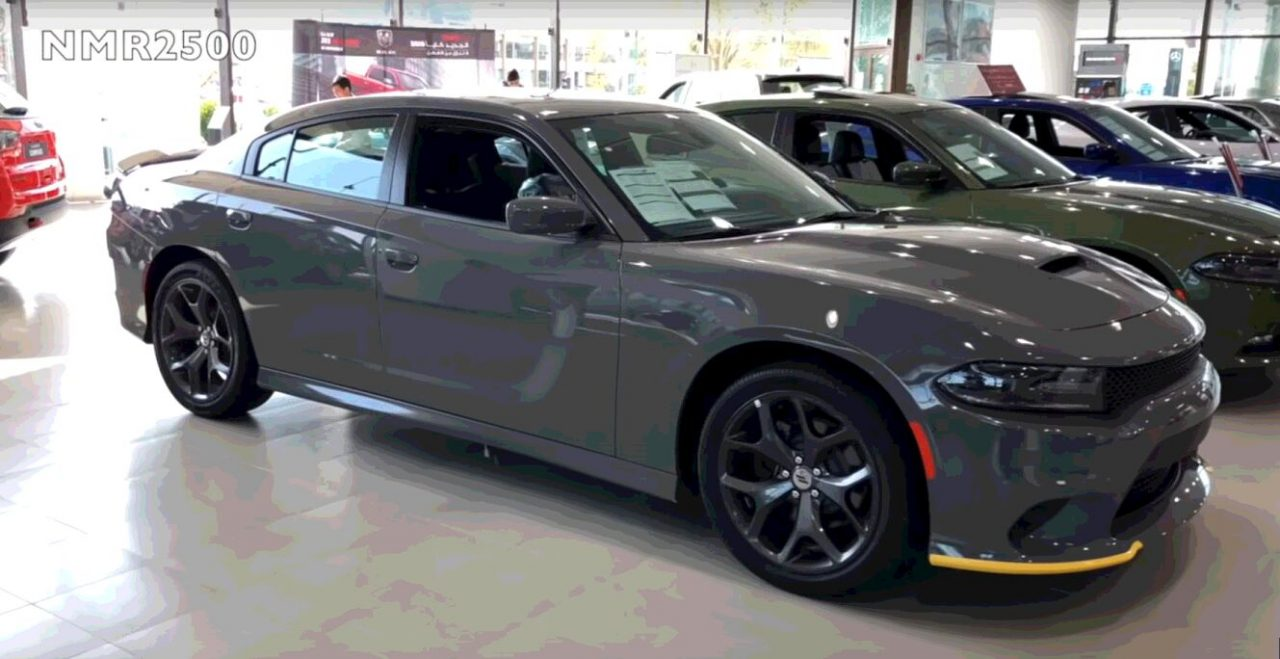 2019 Dodge Charger GT Interior And Exterior Features and Review