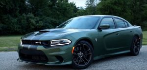 2019 Dodge Charger Review: Engine, Interior and Performance