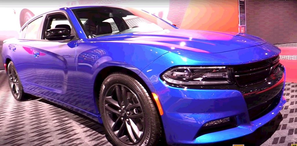 2019 Dodge Charger SXT New Features and Brief Review